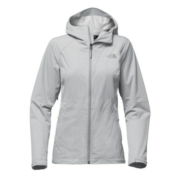 6514ba10375 NWOT The North Face All-Proof Stretch Jacket Women